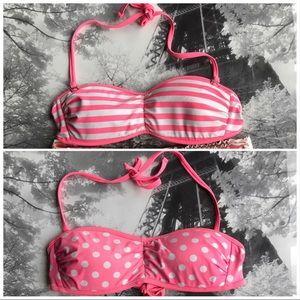 Victoria's Secret Pink bikini top medium